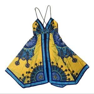 Rubber Ducky Mandala dress